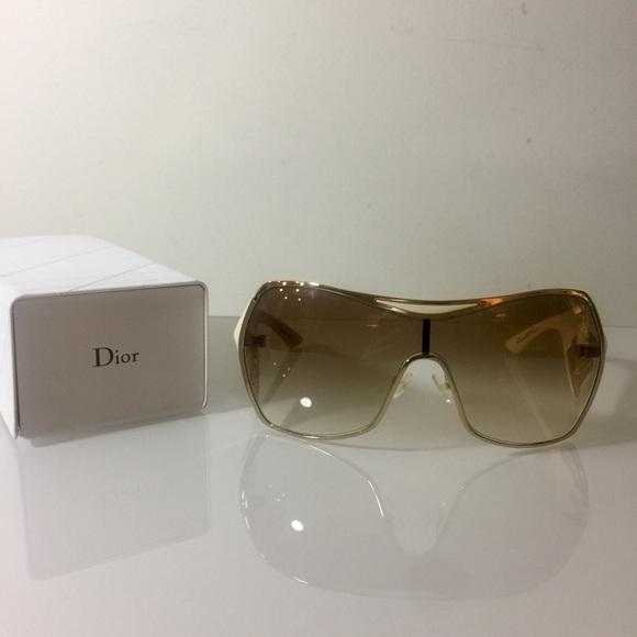 "ef1b1245ec Christian Dior Accessories - BEAUTIFUL  CHRISTIAN DIOR ""GAUCHO"" SUNGLASSES"